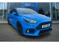 2017 Ford Focus RS 2.3 EcoBoost 5dr ** With RECARO Seats ** Manual Hatchback Pet