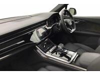 2019 Audi Q7 TDI 435 PS tiptronic Estate Diesel Automatic