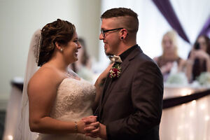 FULL DAY Wedding Coverage - 2017/2018 from $900 London Ontario image 4