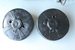 Lawn Tractor wheel weights