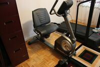 NordicTrack C4si Exercise bike