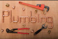 EXPERIENCED PLUMBER AVAILABLE NO HIDDEN FEES