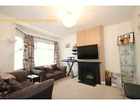 Three Bedroom Family Home for Rent in Harrow, very close to Tube Stations and Harrow Town Cnetre