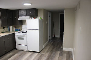 Just Renovated-1 Bedroom East City