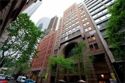 Spacious, sun-drenched private office spaces available in CBD Sydney City Inner Sydney Preview