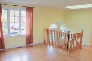 3 bedroom apt for rent-All incl-South west Barrie