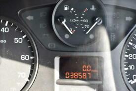 2016 Peugeot Partner 1.6 HDi S L1 850 4dr Panel Van Diesel Manual