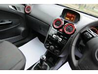 2014 Vauxhall Corsa 1.2 i 16v Limited Edition 3dr (a/c)