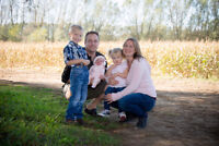 Childcare Available near Strasburg and Ottawa