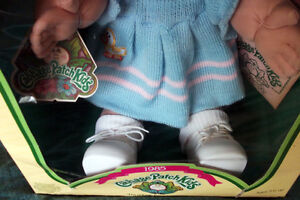 1985 Coleco Cabbage Patch Kid 'Mala Prudence' NIB Cambridge Kitchener Area image 4