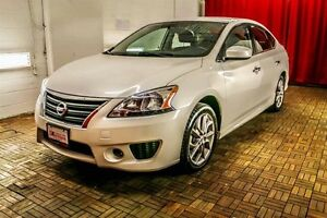 2013 Nissan Sentra 1.8 SV CVT Kingston Kingston Area image 2