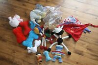 Dog Toys & Cookies