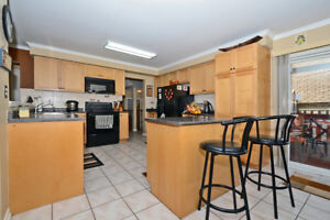 Used Maple Kitchen for Sale