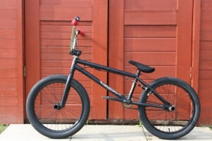 BMX Bike - We The People Justice