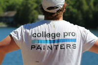 Student Summer Painting Position