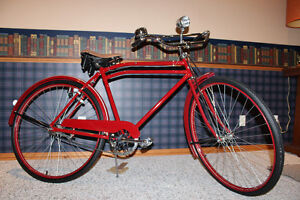 1938 CCM Bicycle