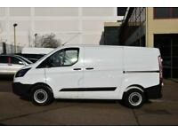 FORD TRANSIT CUSTOM 2.2 290 LR P/V 5D 99 BHP LR SWB FWD POWER WIDOWS, MIRRORS