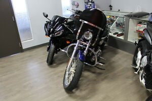 2007 HARLEY XL883 SPORTY LOADED WITH EXTRAS FINANCING AVAILABLE