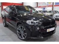 2016 A BMW X5 3.0 XDRIVE40D M SPORT 5D AUTO 309 BHP DIESEL