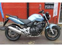 2005 55 HONDA CBF 600 N-5 *6MTH WARRANTY FINANCE AVAILABLE, 12MTH MOT*
