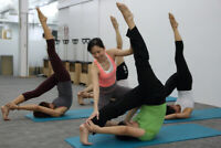 Pilates Instructor Personal Training
