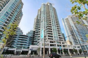 Furnished Waterfront condo, all utility included, 2Bdr 2Baths