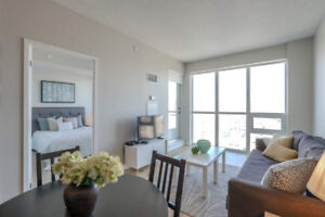Accurate Plus Furnished Suites In Mississauga
