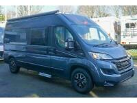 Carthago Malibu 600 DB Van Conversion 2.3L Automatic Diesel