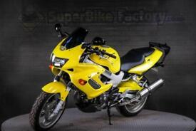 2002 HONDA VTR1000 F - NATIONWIDE DELIVERY AVAILABLE