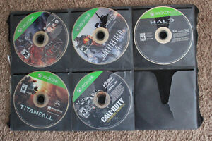 5 Xbox One Game's