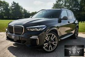 image for 2020 70 BMW X5 0.0 M50D 5D 395 BHP DIESEL