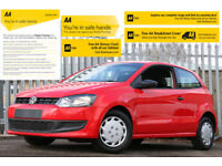 Volkswagen Polo 1.2 2012 STUNNING CAR AT A BARGAIN PRICE!!