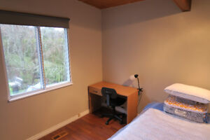 Furnished Room (10'x8') for Rent (Utilities included) Available