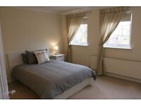 Rooms to rent in Staines near Heathrow