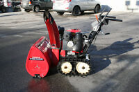 HONDA HS928 SNOWBLOWER