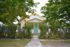 Kimberley, Townsite House for Rent