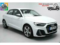 2019 Audi A1 2.0 SPORTBACK TFSI S LINE COMPETITION 5d 198 BHP - 1 Owner - 2 keys