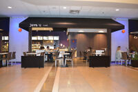 Java U at West Island's Fairview Mall - Reduced price