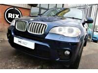 2012 12 BMW X5 3.0 XDRIVE40D M SPORT 5D AUTO-2 OWNER CAR LOW MILEAGE DIESEL