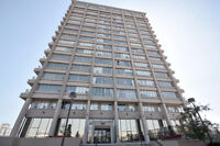 Large 1+1 with 2 Full bathrooms 797 Don Mills Rd Tribeca Lofts