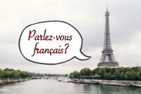 FRENCH HELP ONLINE (Skype)