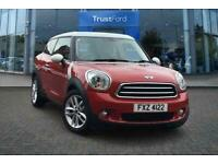 2013 MINI Paceman 1.6 Cooper 3dr **Immaculate Condition** Manual Coupe Petrol Ma