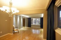 Brand New Renovated 3-br Upper Level on Hamilton West Mountain