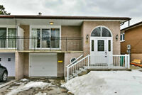 Stunning Bungalow Renovated Top To Bottom! This Beauty Boasts A