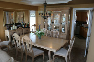 16 Piece Dining Suite
