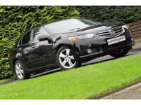 2011 Honda Accord 2.2 i-DTEC EX 4dr