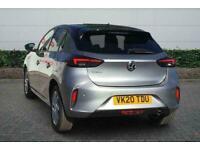 2020 Vauxhall Corsa 1.2 Turbo SRi 5dr Hatchback Manual Hatchback Petrol Manual