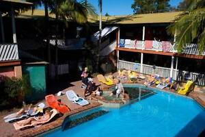 Splendour in the Grass accomodation Balmoral Brisbane South East Preview