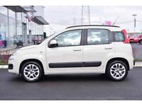 2015 FIAT PANDA Fiat Panda 1.2 Lounge 5dr