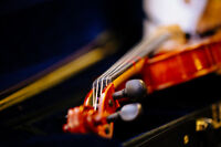 Montreal Violin Lessons